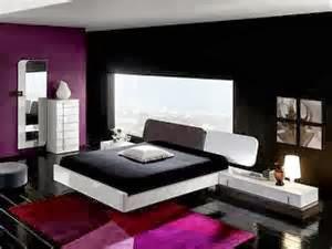 Gambar Desain Interior Kamar Tidur