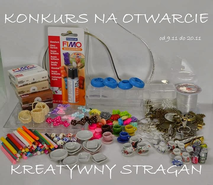 Candy Kreatywny Stragan