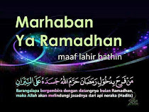 """Nabi saw. bersabda, """"Apabila tiba bulan Ramadan maka dibuka pintu-pintu rahmat."""" (HR Muslim)"""