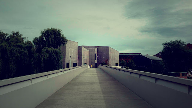 Barbara Hepworth, Wakefield, David Chipperfield Architects, RIBA Stirling Prize 2012