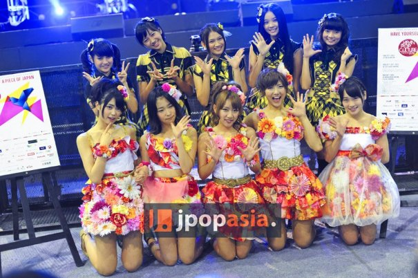 QUEENCHA: Japan Pop Culture Festival 2012: AKB48 x JKT48 ...