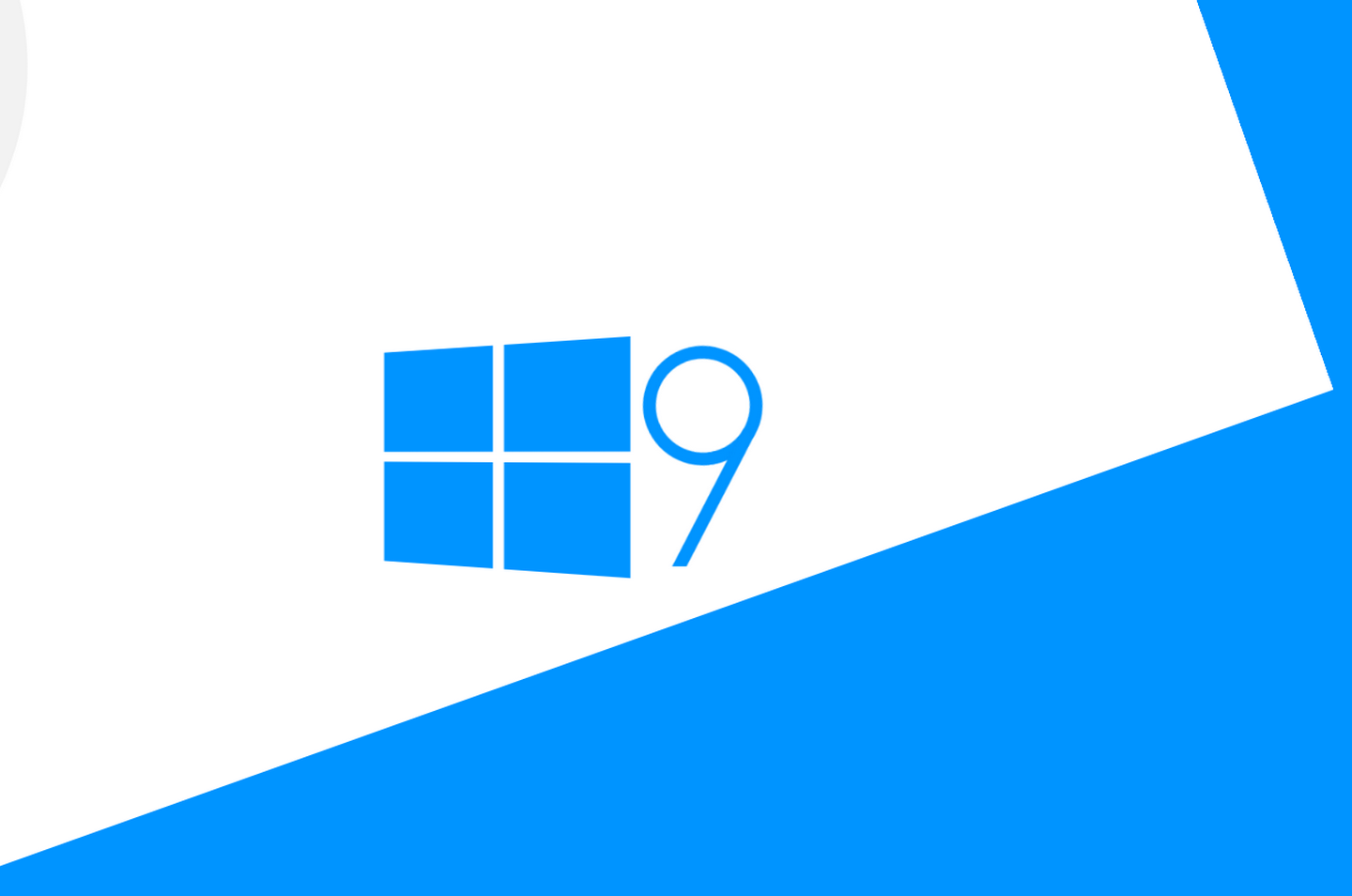 Windows 9 will be free for Windows 8 users