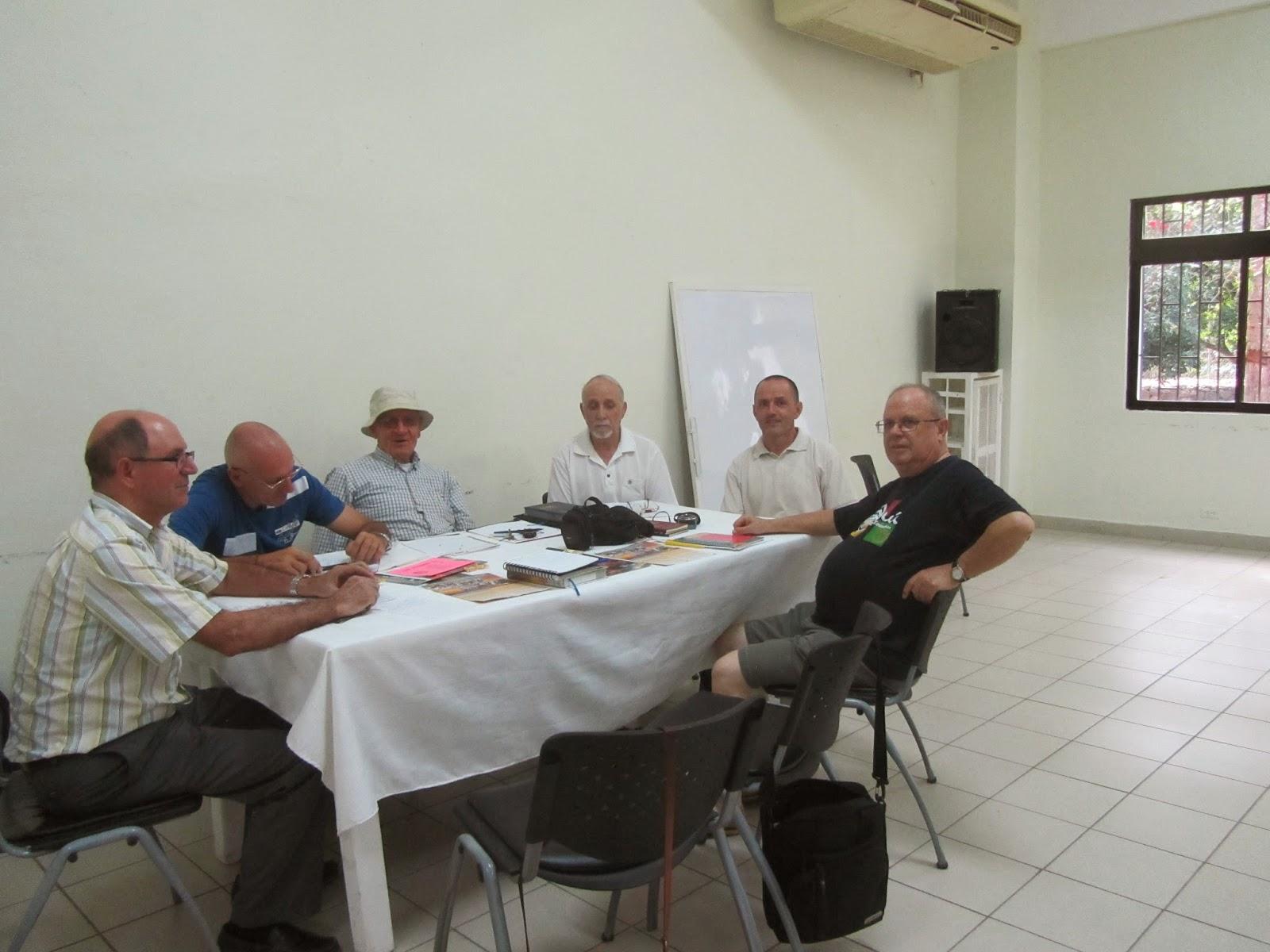Grupo IEME en R. Dominicana