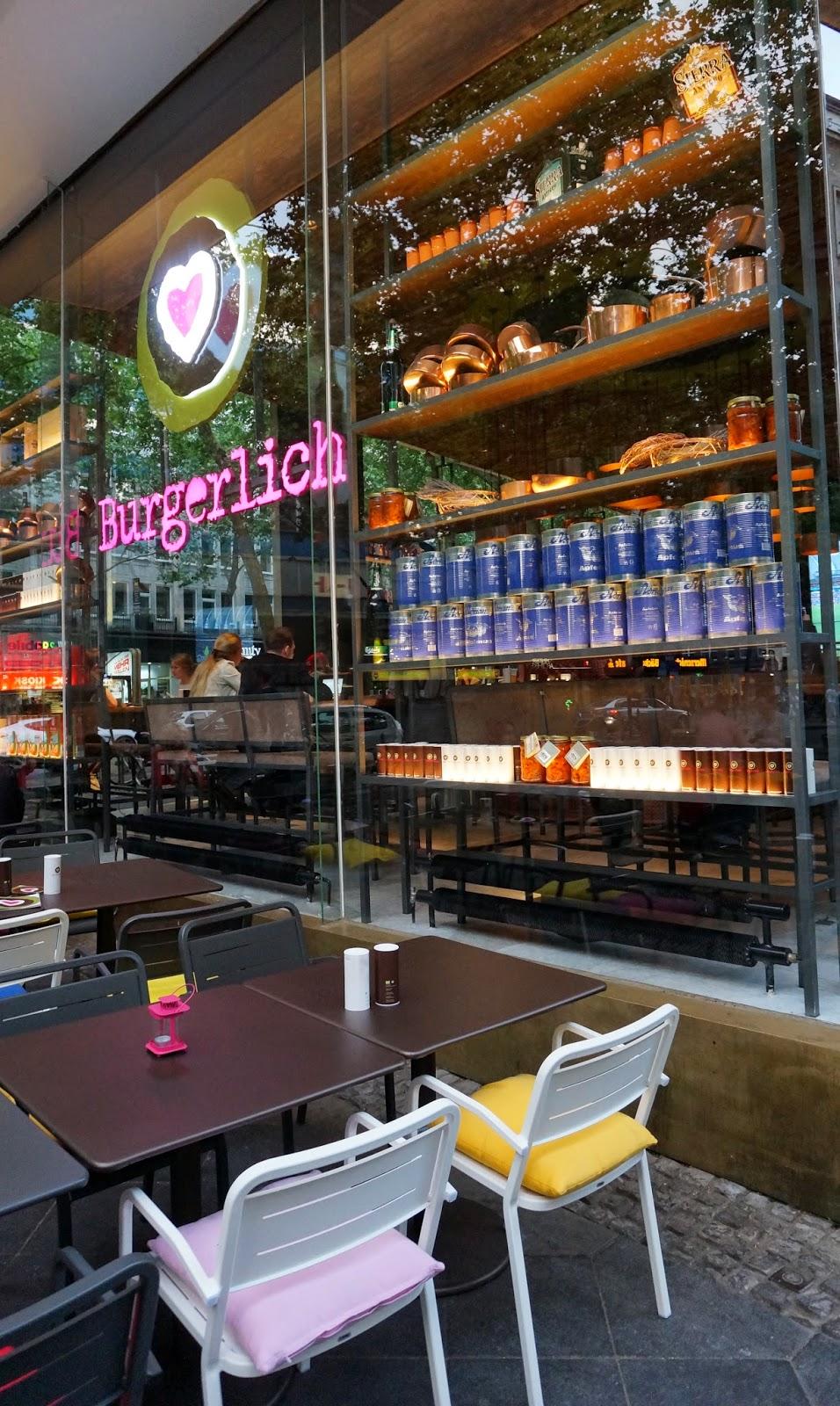 Burgerladen Köln, Burger essen in Köln, beste Burger, Erfahrungen Burgerlich, Burgerlich Fotos