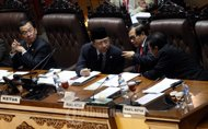 Pramono Mengaku Kecolongan Anggaran Lapindo di APBNP 2013