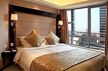 Howard Johnson All Suites Hotel Shanghai