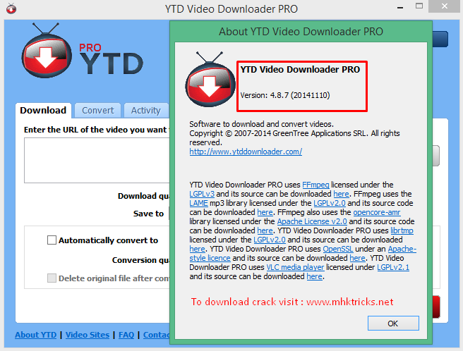 Free Youtube Video Downloader Software Install