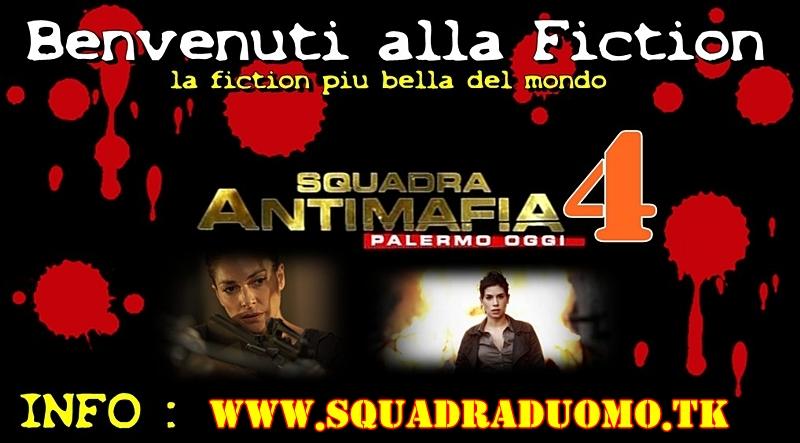 Squadra Antimafia Palermo oggi
