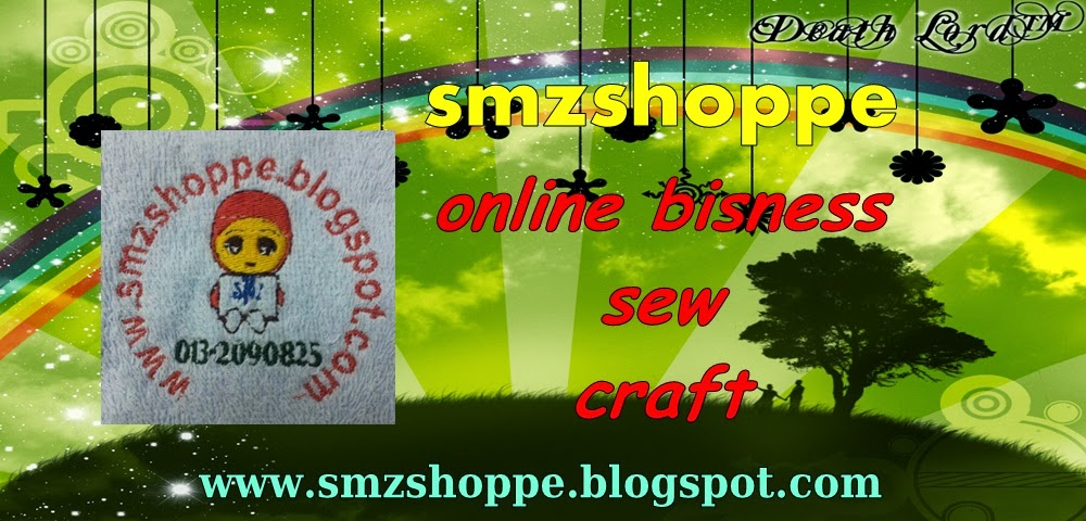 smzshoppe online bisness & craft collection