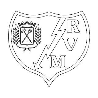 Me gusta la clase de religión: Colorear escudos de equipos de futbol