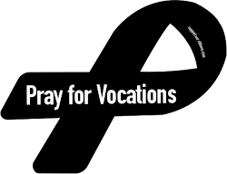 Praying for Vocations at the three (3) Catholic Parishes in Del Rio, Texas