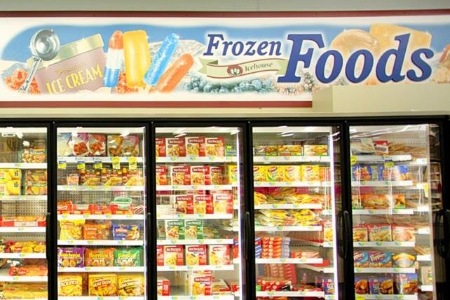 13 sai lầm tệ hại nhất bạn đang đối xử với bản thân - Ăn nhiều thực phẩm đóng gói