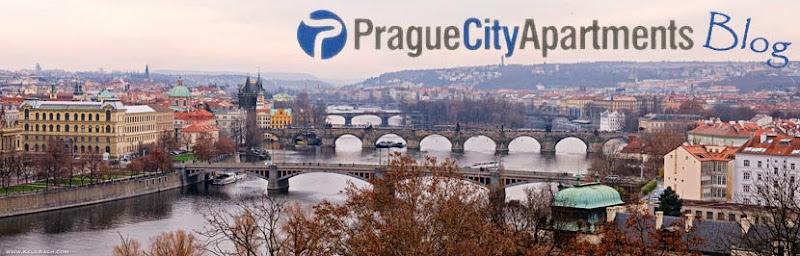 Prague City Apartments Blog