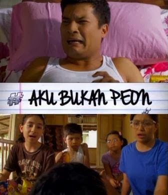 Aku Bukan Peon Full Movie