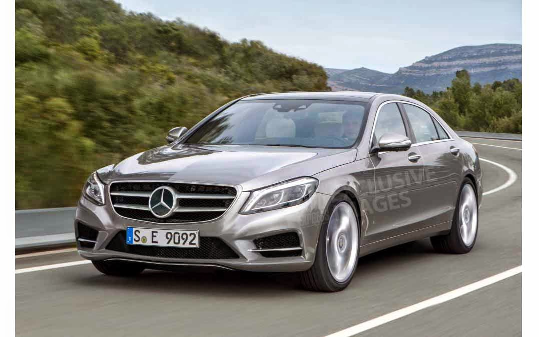 2015 Mercedes Benz E Class Specs, Release Date and Price