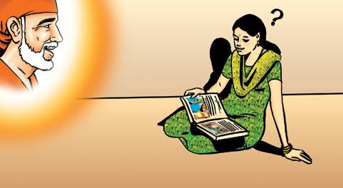 A Couple of Sai Baba Experiences - Part 705