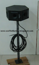 Hexaganal Tweeter NC-10