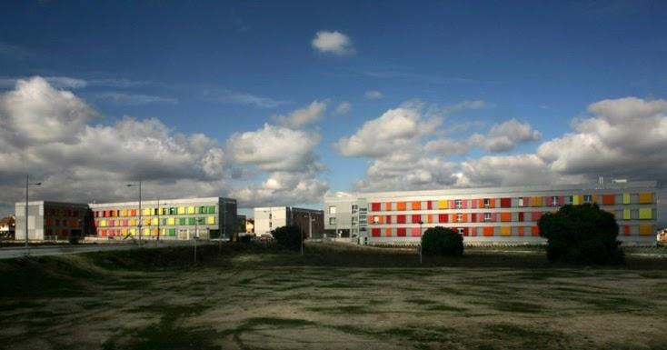 255 viviendas en villanueva de la ca ada aranguren - Casa villanueva de la canada ...