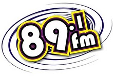 Ouvir a Rádio 89 FM 89,1 de Lisboa - Portugal ao vivo