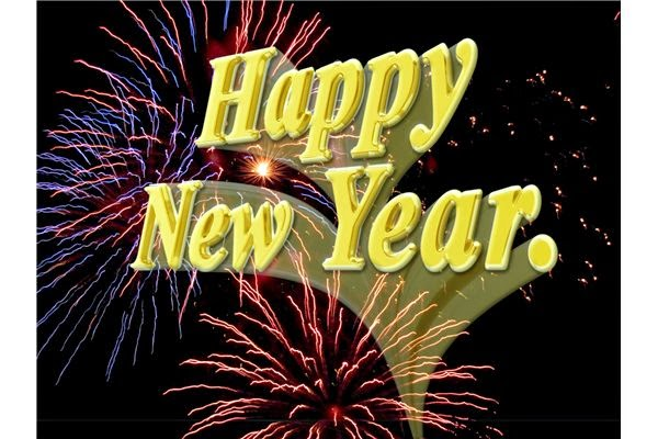 Greeting Happy New Year 2015 Photos – Free Wishing Cards
