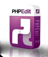 برنامج PHPEdit لتحرير لغة البرمجة بي اتش بي