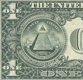 In God we trust. All others pay cash