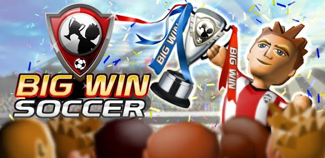 Download Big Win Soccer v1.8 Andrid Apk Free