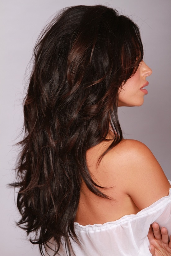 Color Depositing Shampoo Brown Beauty Buff Care For Your Colored Hair