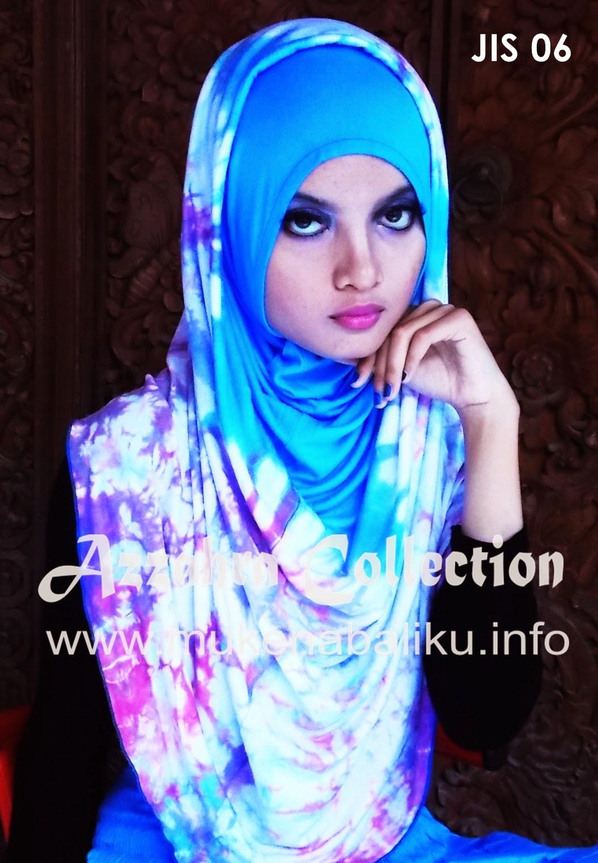 Kerudung/Hijab Pelangi