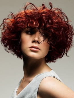 Curly hairstyles 2014 women