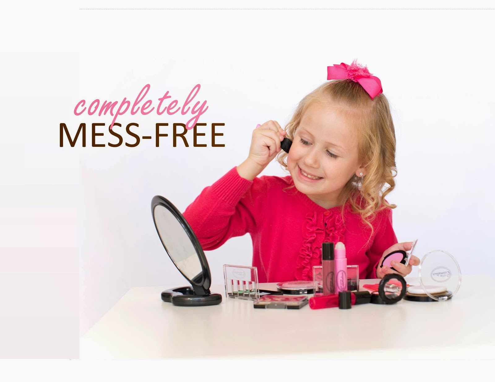 Must Have Christmas Gift For Little Girls- Little Cosmetics Pretend ...