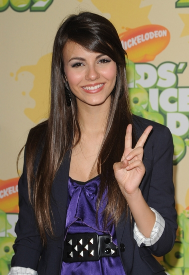 Victoria Justice Lifestyle