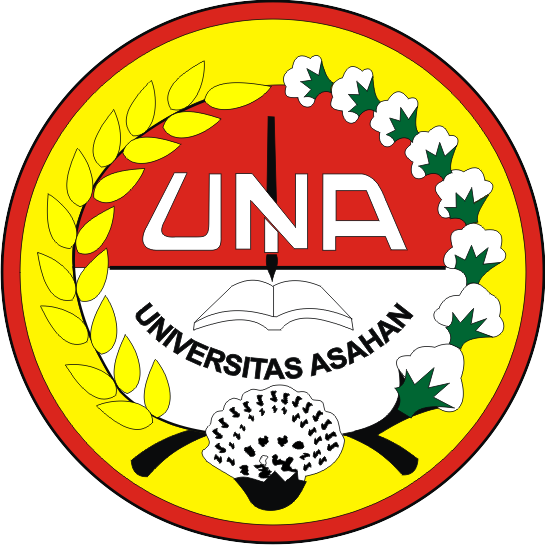 DOWNLOAD LOGO UNIVERSITAS NEGERI ASAHAN (UNA)