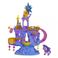 POP Twilight Sparkle's Kingdom Playset
