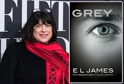 EL james Grey
