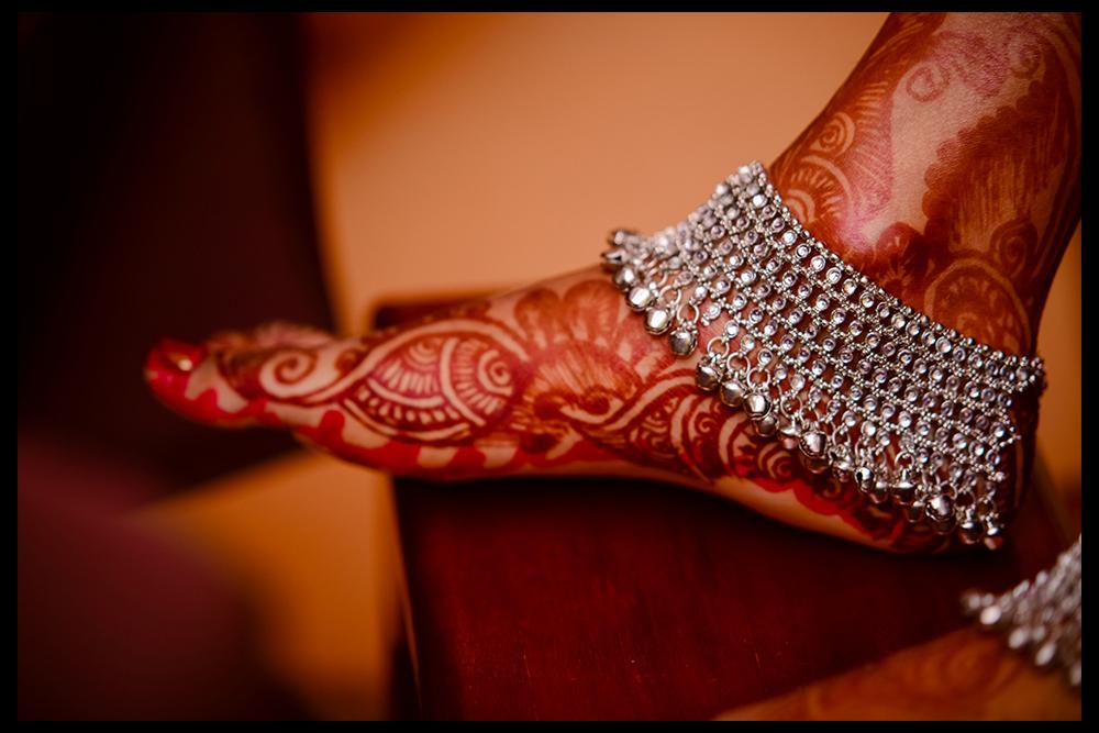 Image result for wedding Anklets gold