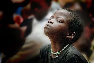 Se quebrante diante de Deus, e adore-o em Espírito e em Verdade!