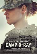 Camp X-Ray (2014) ()