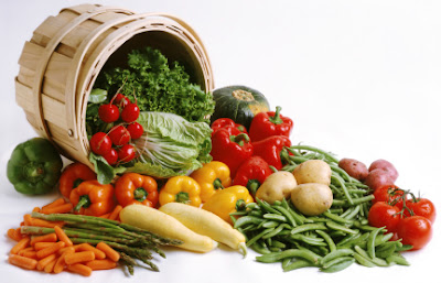 Most alkaline foods and their benefits