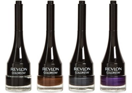 revlon gel liner eye