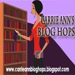 Carrie Ann&#39;s Blog Hops are a blast!