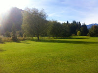 Golfplatz Sterzing