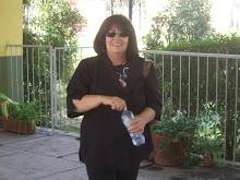 Patricia MUñoz García al Directorio Metropolitano  C3...