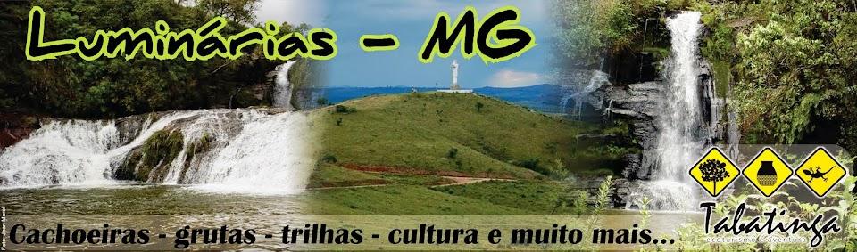 Tabatinga Ecoturismo e Aventura / Luminárias - MG