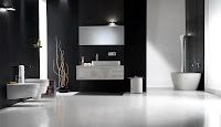 Decorar baño moderno