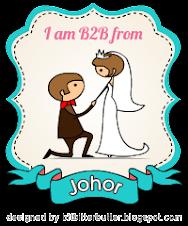 I am B2B from Johor
