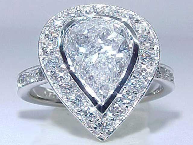 fashionjewellery big diamond wedding rings