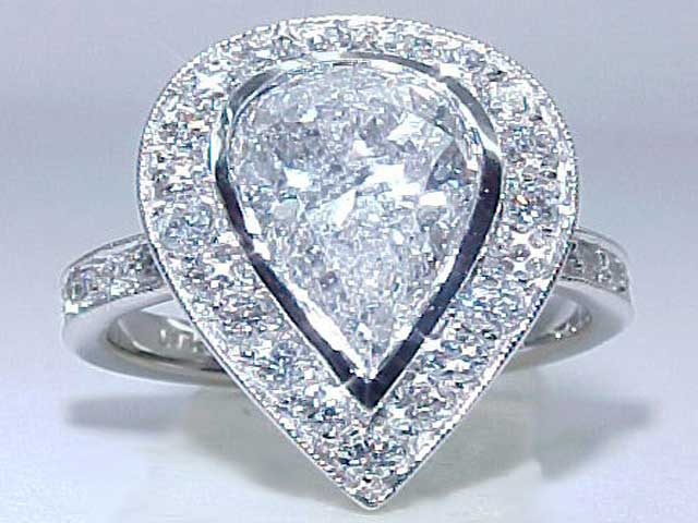 fashionjewellery big diamond wedding rings