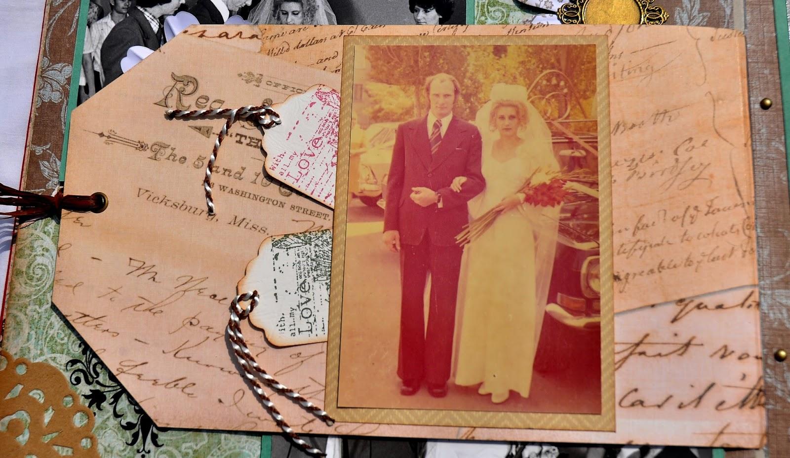 Свадебный альбом, подарок на свадьбу, свадебный фотоальбом