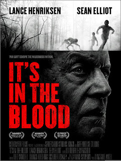 Download – It's In The Blood – DVDRip ( 2013 )